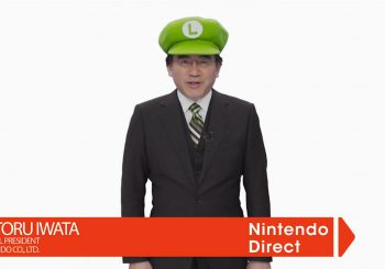 New Nintendo Direct scheduled for Wednesday, August 7th
