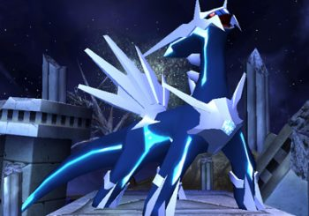 Get the Legendary Pokemon Dialga starting today at Gamestop