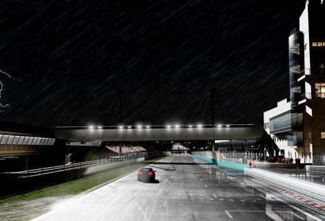 Renault And Project CARS Partnership Details Revealed