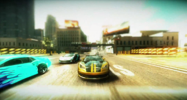 Ridge Racer Driftopia closed beta sign up is now open