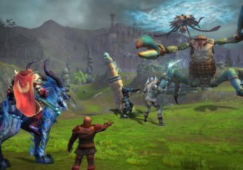 Rift: Mayhem in Mathosia Event starts next week
