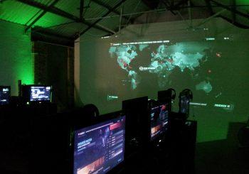 Splinter Cell: Blacklist Multiplayer Hands On