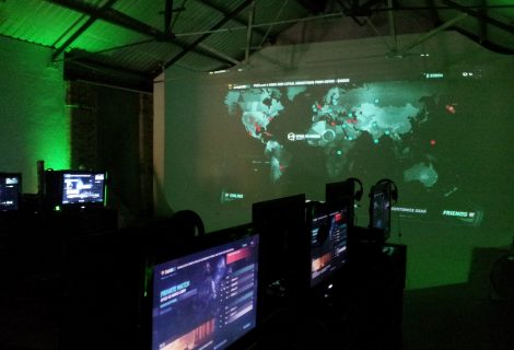 Splinter Cell: Blacklist Multiplayer Hands On