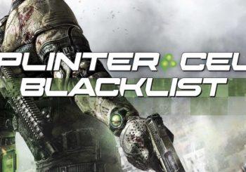 Splinter Cell: Blacklist (Xbox 360) Review