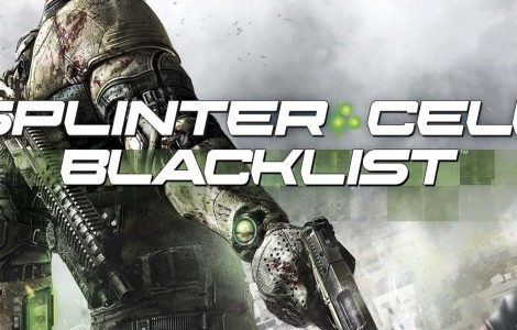 Splinter Cell: Blacklist (Xbox 360) Review