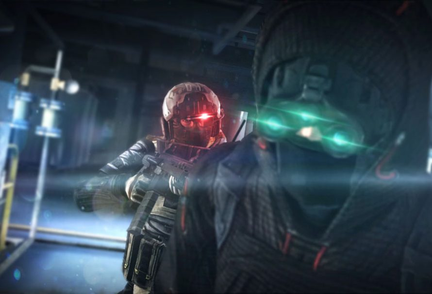 Splinter Cell: Blacklist More Details Unveiled; Contains 13 missions