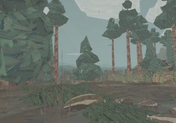 Shelter, the Badger Survival Sim, to Release Next Week