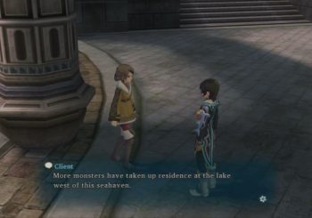 Tales of Xillia Guide - Aladhi Seahaven (Sub-Events)