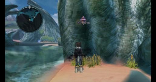 Tales of Xillia -Aifread Treasure - Kijara Seafalls