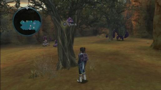 Tales of Xillia - Rusalle Highroad 2 - Aifread Treasure