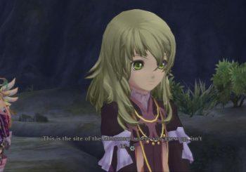 Tales of Xillia Guide - Labari Hallows (Sub-Events)