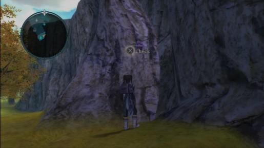 Tales of Xillia - Nia Khera Spiritway