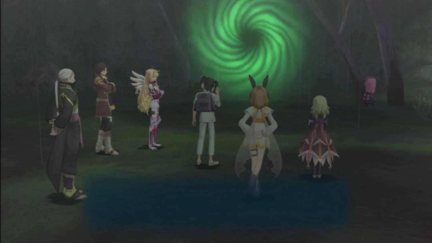 Tales Of Xillia Guide Magnus Zero Optional Dungeon