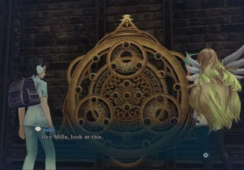 Tales of Xillia Guide - Mysterious Jewel Locations