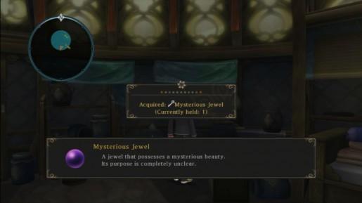 Tales of Xillia Guide - Mysterious Jewel - Nia Khera
