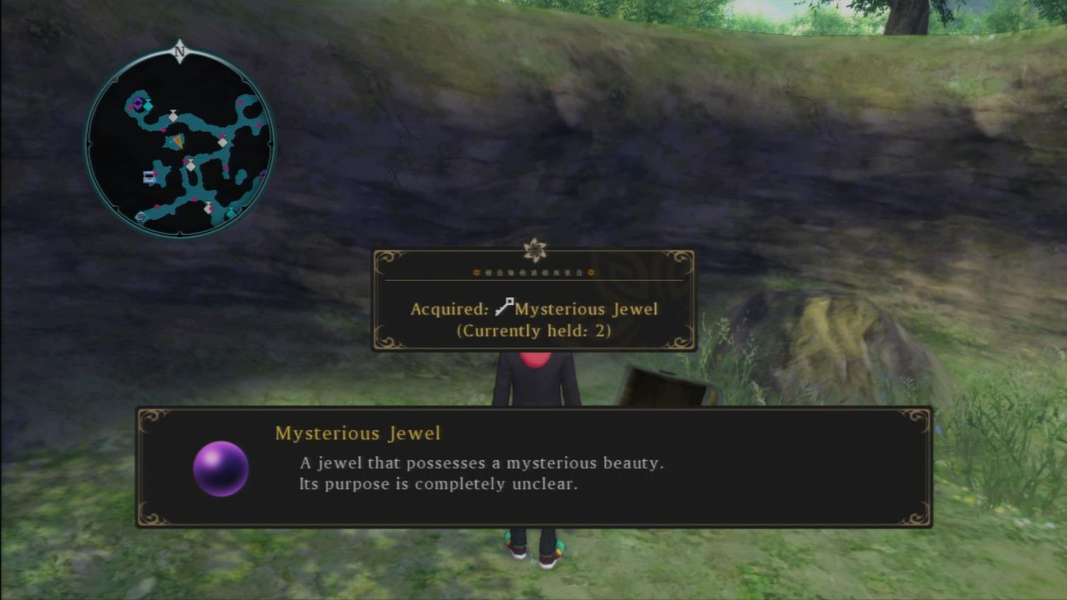 Tales Of Xillia Guide Mysterious Jewel Locations