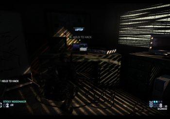 Splinter Cell: Blacklist Guide - Laptops Location