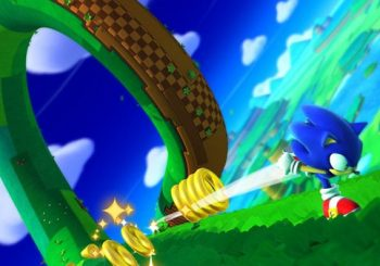 New 'Sonic: The Lost World' gameplay video debuts