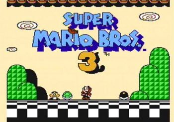 Super Mario Bros. 3 coming to Wii U and 3DS Virtual Console