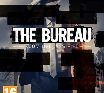 The Bureau: XCOM Declassified (PS3) Review
