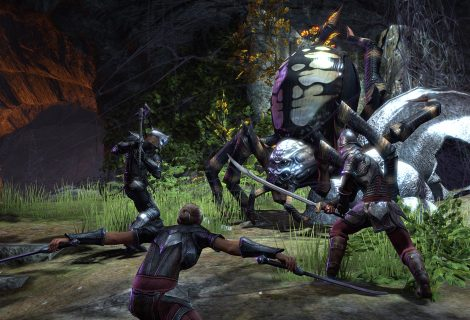The Elder Scrolls Online is not free-to-play