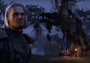 The Elder Scrolls Online sheds details about Character Progression