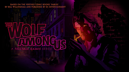 'The Wolf Among Us' Debut Trailer Emerges