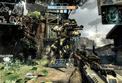Titanfall Will Not Have Any Kinect Support