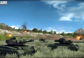 Wargame Airland Battle Free DLC Detailed