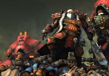 Warmachine: Tactics Kickstarter Almost Over