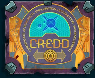 WildStar CREDD