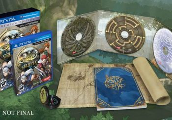 Ys: Memories of Celceta Limited Edition announced