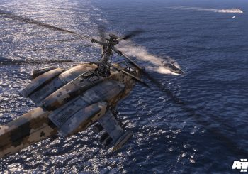 Arma 3 Releases Today