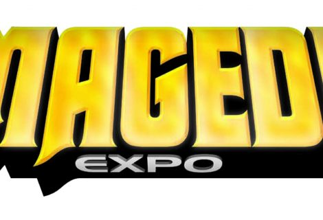 Auckland Armageddon Expo Has PS4 and Xbox One