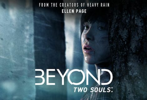 Beyond: Two Souls Hands-On Impression