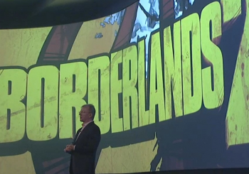 Gamescom 2013: Borderlands 2 announced for the PS Vita