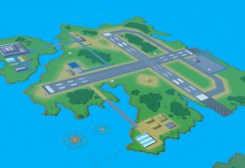 Pilotwings stage coming to Super Smash Bros. Wii U