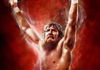 Daniel Bryan Is Alternate WWE 2K14 Cover Star