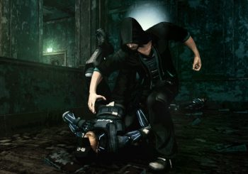 DARK Released on Xbox 360 Games on Demand Service