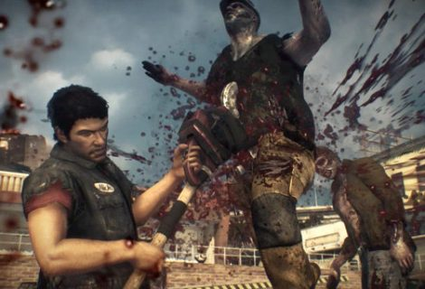 New Dead Rising 3 Trailer Explores Nick's Creative Side
