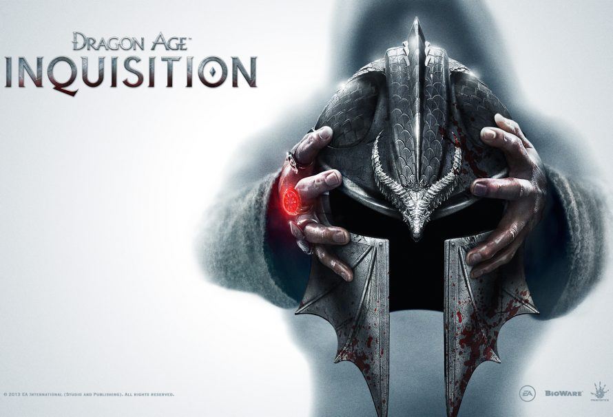 Dragon Age: Inquisition Pre-Alpha Gameplay Details Combat