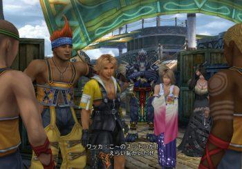 Square Enix Releases Final Fantasy X/X-2 HD Audio Epilogue