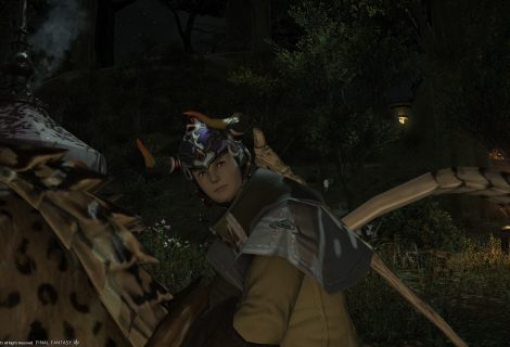 Final Fantasy XIV - Check Out these Digital Collector's Edition items