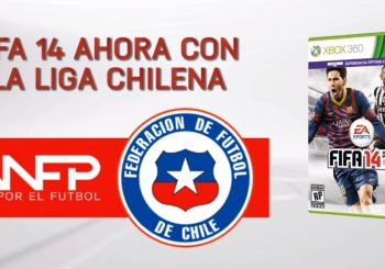 Chilean League Added To FIFA 14