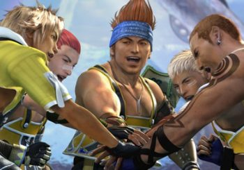 Final Fantasy X/X-2 HD to feature newly arranged music