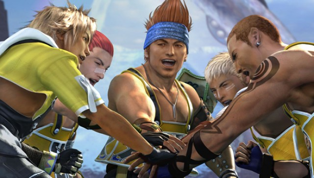 Rumor: Final Fantasy X HD and Final Fantasy X-2 HD release dated outed