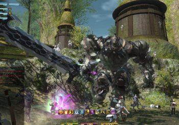 Final Fantasy XIV Veteran Rewards announced