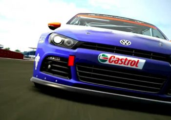 You can now pre-order Gran Turismo 6 in Europe via PSN