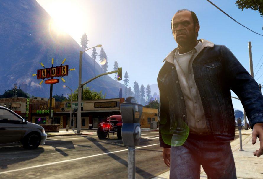 ESRB Description Reveals Interesting Details On GTA V