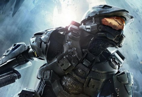 Halo 4 Senior Art Director Steps Down From 343 Industries